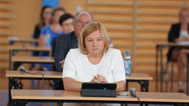 Małgorzata Szymonik